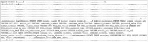 chrome-sqlite-database3