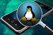 Linux Distro For Mobile